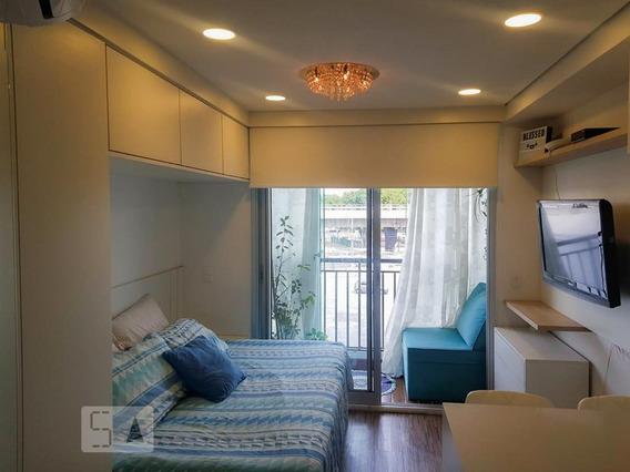 Apartamento Para Aluguel - Santana, 1 Quarto, 21 - 893054319