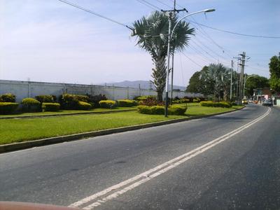 Terreno En Venta En Santa Cruz De Aragua Cod 19-5983 Gjg
