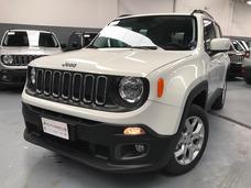 Jeep Renegade Sport Plus At6 Entrega Inmediata, C. Oficial