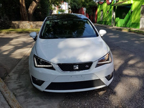 Seat Ibiza 1.2 Fr Turbo Mt 2014