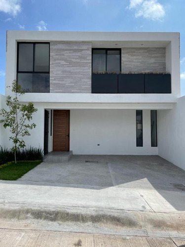 Imagen 1 de 10 de Casa - San Luis Potosí