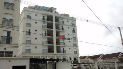 Apartamento Residencial Para Venda E Locação, Vila Esperia Ou Giglio, Atibaia. - Ap0008