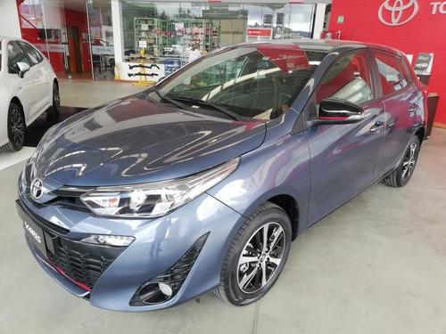 Toyota Yaris 1.5 Mecanico Full - Entrega Inmediata