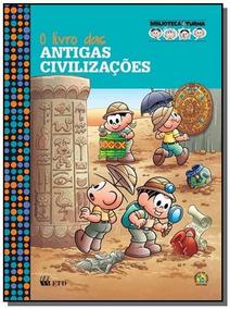 Livro Das Antigas Civilizacoes, O - Colecao Biblio