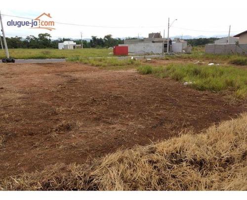 Terreno À Venda, 175 M² Por R$ 120.000,00 - Jardim Bela Vista - São José Dos Campos/sp - Te0793