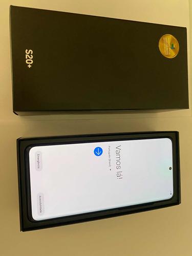 Celular Samsung Galaxy S20 Plus