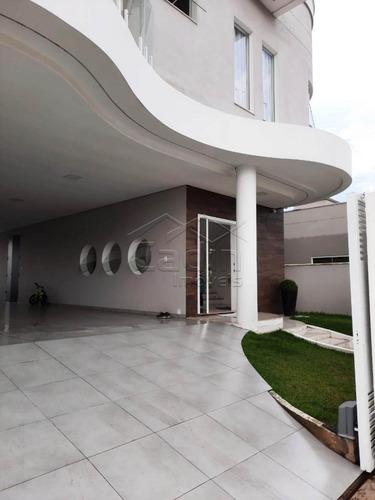 Imagem 1 de 10 de Casas - Ref: V436