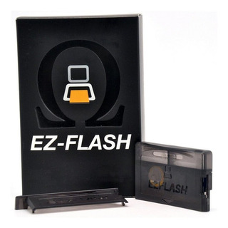 Ez-flash Omega Game Burn Card Ez-flash Reform Iv Ez4 Para Gb