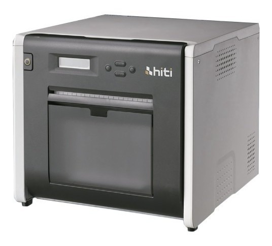 Impressora Fotográfica Hiti P525l Térmica Profissional C/ Nf
