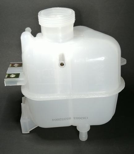 Deposito Agua Radiador Chevrolet  Spark Gt Motor 1.2l