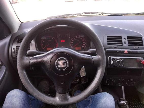 Seat Ibiza 1.0 5p 2002