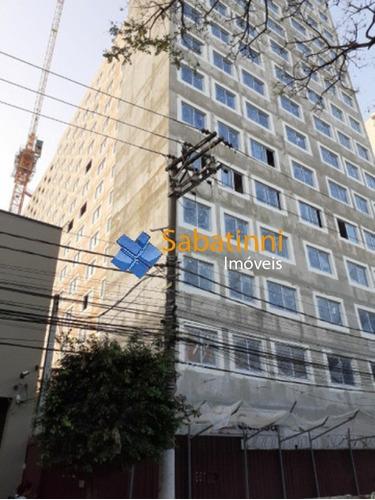 Apartamento A Venda Em Sp Bras - Ap03109 - 68681245
