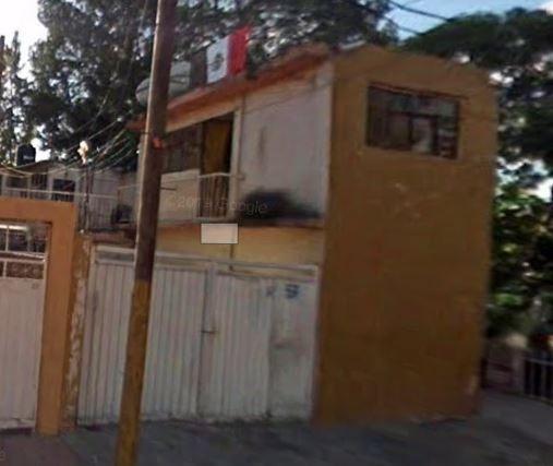Remate Bancario Casa En Av 477 San Juan De Aragon Gustavo A