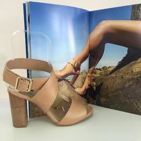 Sandalia Morena Rosa Nude
