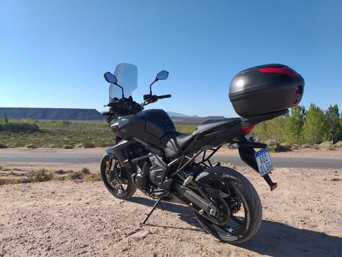 Vendo O Permuto Kawasaki Versys 650