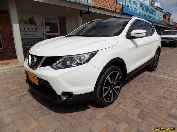 Nissan Qashqai 2.0cc At Aa