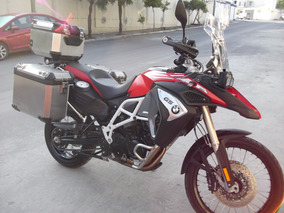 Bmw F800 Gs Adventur