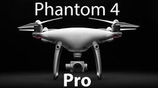 Sevicio De Grabación Con Dron Phantom 4 Pro