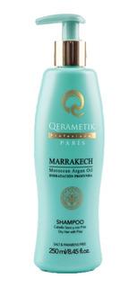 Shampoo 250 Ml Para Cabello Maltratado Hidratación Capilar