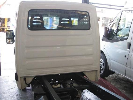 Iveco Daily Chassi Cabine 35s14 3.0 16v, Fdi7650