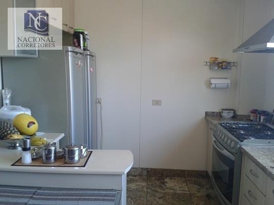 Apartamento Com 4 Dormitórios À Venda, 193 M² Por R$ 848.000,00 - Centro - Santo André/sp - Ap2518