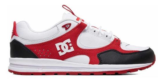 Dc Kalis Lite Red White