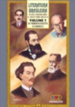 Coleção Literatura Brasileira Para 1º E 2º Graus + Brinde