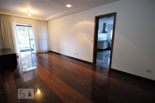 Apartamento À Venda - Chácara Inglesa, 3 Quartos,  132 - S893070023