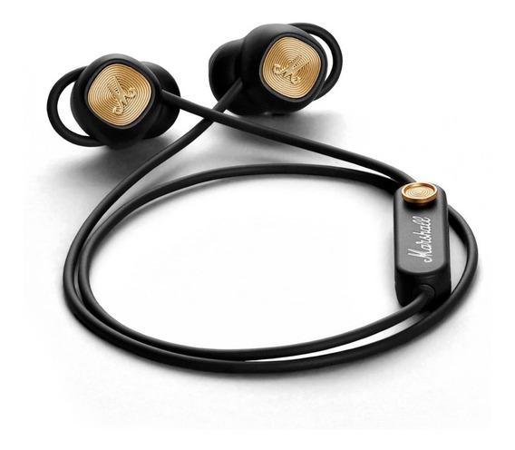Audífonos Marshall Minor Ii In Ear Con Bluetooth