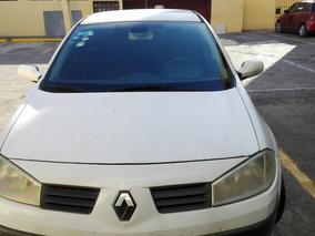 Renault Megane 2005 El Mismo De La Foto
