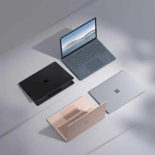3. Microsoft Surface Laptop 4...