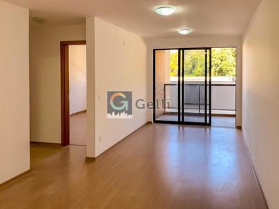 Apartamento- Petrópolis, Coronel Veiga - L623