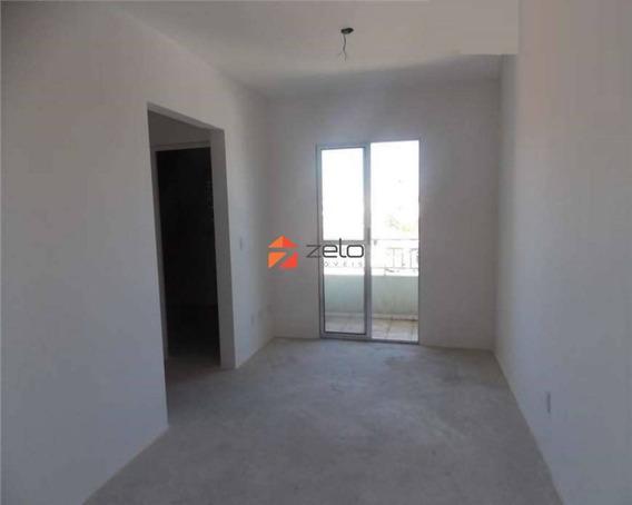 Apartamento À Venda Em Vila Santana - Ap100564