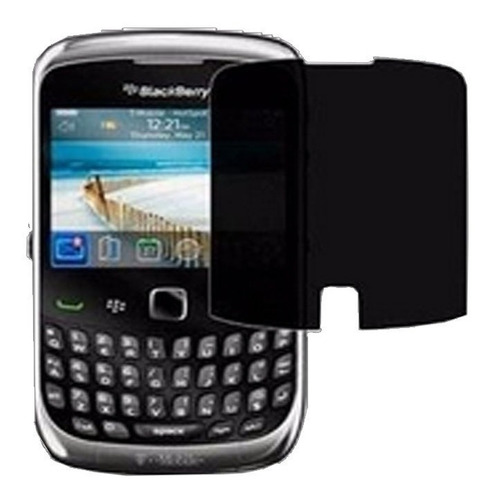 Protector Blackberry 9360/9380/9790 11 Unidades Anti Espia