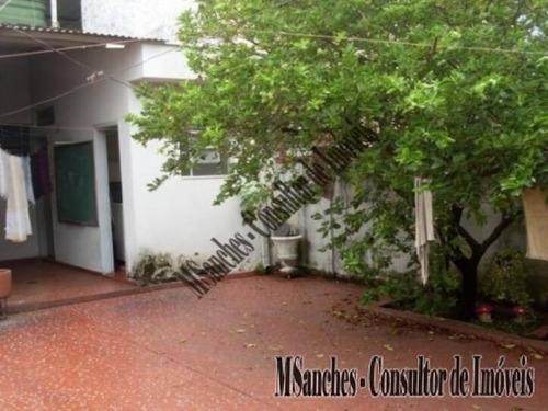 Imagem 1 de 8 de Casa Para Venda Localizada No Jardim Santa Rosalia Em Sorocaba. - 01432
