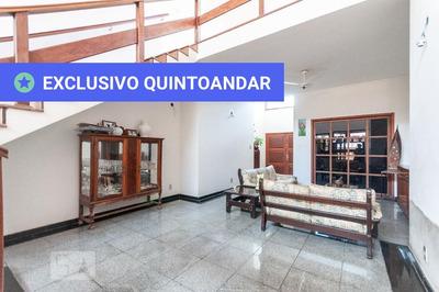 Casa Mobiliada Com 3 Dormitórios E 5 Garagens - Id: 892884323 - 184323