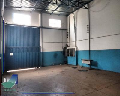 Galpões Para Empresa Em Ribeirão Preto - Gl00220 - 33692063