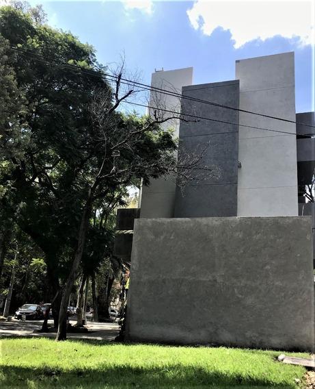 Departamento Coyoacán Nuevo