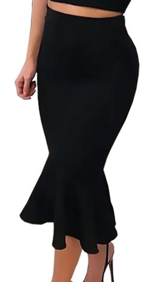 Faldas Para Mujer Limonni Ameliee Li1993 Cortos Elegantes
