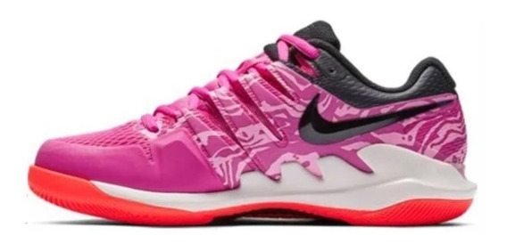 Zapatillas Nike Air Zoom Vapor X Hc Damas Tenis