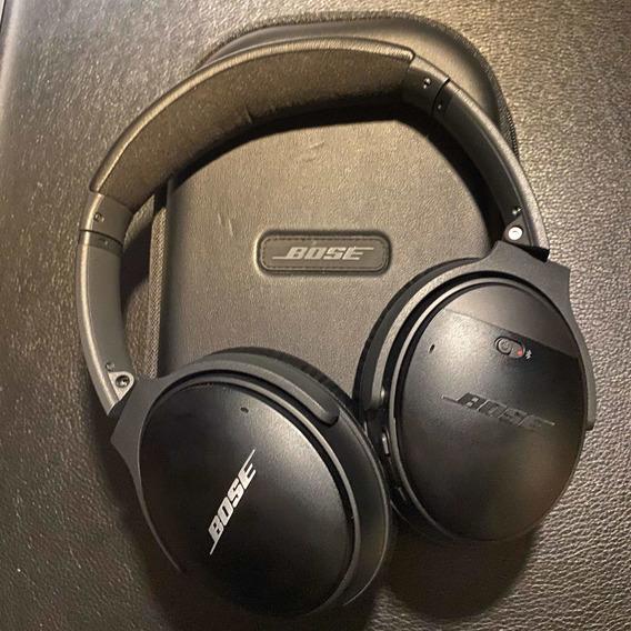 Bose Headphones Quietcomfort 35