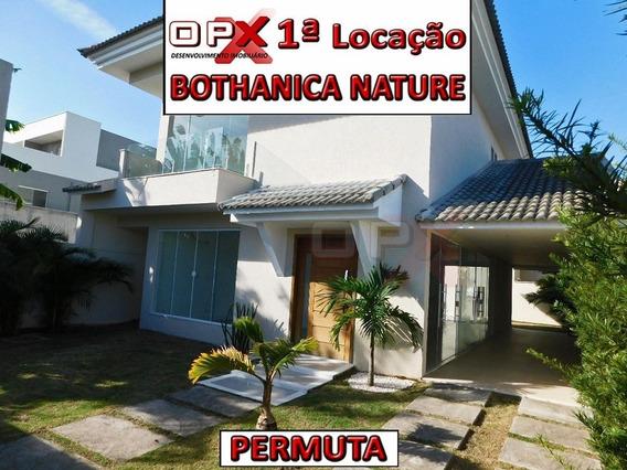 Casa Para Venda, 3 Dormitórios, Recreio Dos Bandeirantes - Rio De Janeiro - 752