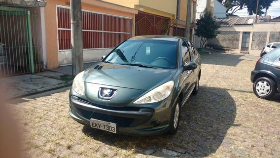 Peugeot 207 Passion 1.4 Xr Flex 4p 2009