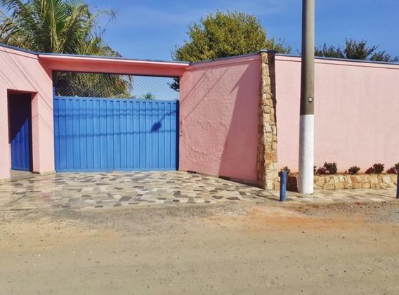 Chácara / Sítio / Fazenda - Aluguel - Condominio Estancia Jardim - Cod. 8556 - L8556