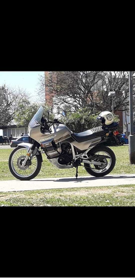 Honda Honda Translap 600