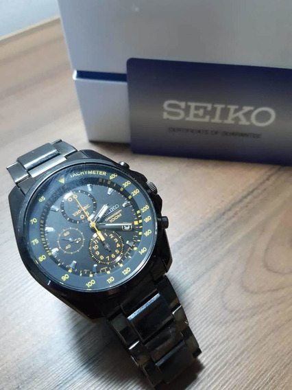 Relógio Seiko 7t92cb
