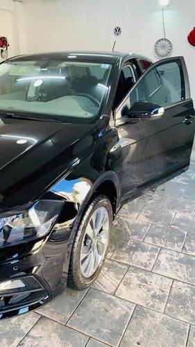 Imagem 1 de 10 de Volkswagen Polo 2018 1.0 Tsi Comfortline 200 Aut. 5p