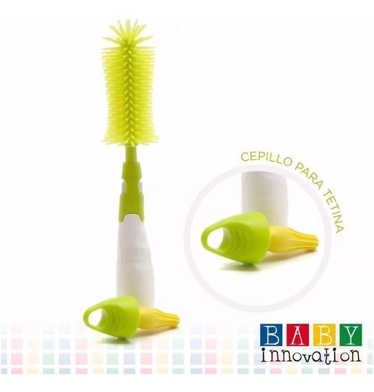 Cepillo Limpia Biberon Innovation 145 Pe
