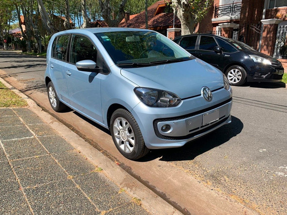 Volkswagen Up 5p 1.0 High Up! 2015