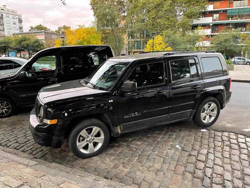 Jeep Patriot 2.0 Sport 4x2 156cv Mtx 2013
